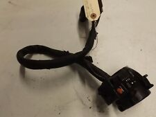 Honda ST1100 Pan European 1998 right hand switch