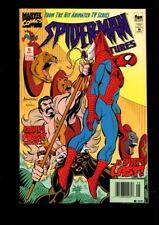 SPIDER-MAN ADVENTURES US MARVEL VOL 1 # 6/'95