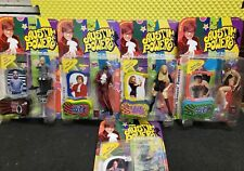 Austin powers action figures series 1 and 2