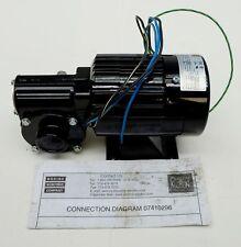 bodine 115 v industrial electric gearmotors for sale ebay rh ebay com