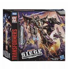 Transformers Siege WFC-S27 Decepticon Phantomstrike Squadron Skywarp Hasbro Tomy