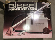 Bissell 1631 Power Steamer Carpet Cleaner Replacement Motor Head and base
