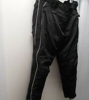 NOS Tourmaster Flex Pants Black Womens Lg HH-87-428