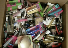 Maybelline, CoverGirl,Revlon  Mixed Makeup Lot Assorted Cosmetics 20 Pieces