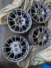 "18"" BBS wheels 5x100 Toyota OEM Camry, Avalon. Very Good Condition, no curb rash"