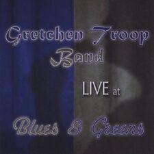 CD de musique live banda