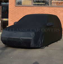 Volvo C70 Cabrio Luxury Satin With Fleece Lining Indoor Car Cover
