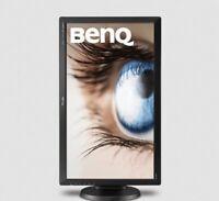 TFT Monitor BenQ BL2405HT DVI VGA HDMI FullHD Höhenverstellbar PIVOT Eye-Care