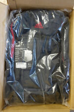 NEW ADIDAS Strength Night Grey Red Backpack -- One Size -- FACTORY SEALED -- NWT