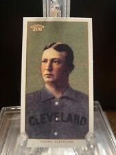 New Listing2002 Topps 206 Polar Bear #306 Cy Young Rep (Buy 10=Free S/H)