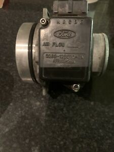 Air Flow Meter Ford 92BB-12B579-BA AFH45-26A 1.8 16V