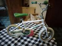 OLD SCOOL RARA BMX ATALA 1 BABY RR12