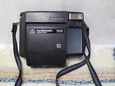 Vintage Kodak Kodamatic 960 Electronic Flash  Instant Camera  working Condition