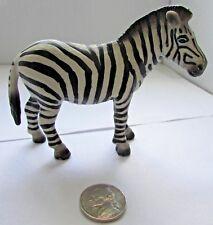 Schleich Zebra Retired 14148