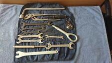 Mercedes w129 sl tool kit 300 280 500 sl manual roof unlocking tool