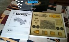1/20 REVIVAL Metal Kit Ferrari 500 F2 GP Avus 1952 J. Swaters #18 /CMC GMP Exoto