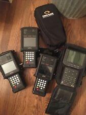 3 Sunrise Telecom CM-1000 Portable IP Cable Modem Analyzer - 1 Stealth For Parts
