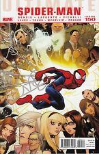 ULTIMATE COMICS SPIDERMAN 150...VF/VF+...2011...Brian Michael Bendis...Bargain!