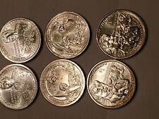 Native American Dollars (3 Years)