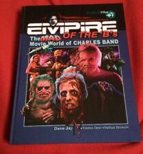 Signed Horror & Monster Magazines