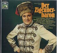 Johann Strauss (Sohn) – Der Zigeunerbaron - Gesamtaufnahme