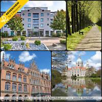 3 Tage Hannover 2P 4★ H+ Hotel Kurzurlaub Städtereisen Hotelgutschein Wochenende