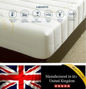 """Extra Firm Mattress (8 and 10"""" inch) For ORTHOPAEDICS & Overweight's / R36-016"""