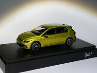 VW / Volkswagen Golf VIII 8 de 2020  au 1/43 de NOREV 5H009930010W