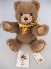 Steiff Teddy Ted 650895 für Idee & Spiel mit Zertifikat (355)