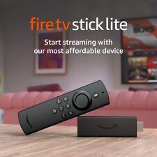 Amazon Fire TV Stick with Alexa Voice Remote TV control HD 2020 Release*
