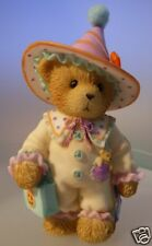 "CHERISHED TEDDIES CORA"" 113511 MINT IN BOX & PAPERS"
