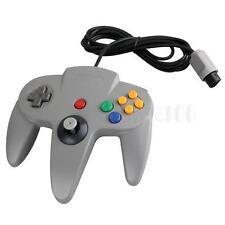 Contrôleur Manette Controller Joypad Console Jeux Vidéo pour Nintendo 64 N64