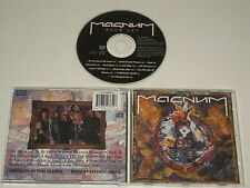 Magnum/Rock Art (emi/7243 8 29365 2 7) CD Album