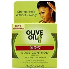 Organic Root Stimulator Aceite de Oliva control de borde gel 2.25 OZ