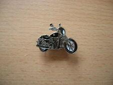 Pin Harley Davidson Street XG 500  XG500  XG 750  XG750 schwarz black Art. 1221
