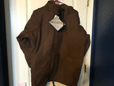 Nwt's Alpha Industries inc. M-65 Extreme Cold Weather N/C Field Parka Jacket Sr