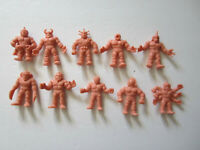 Vintage M.U.S.C.L.E. Flesh Muscle Men Figures Kinnikuman Mattel 1980s PICK ONE B