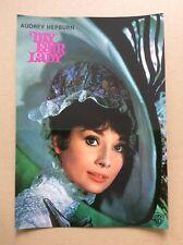 My Fair Lady (Kinoaushangfoto ´64) - Audrey Hepburn