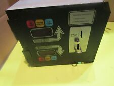 Used ADC Dryer Control Tray /Computer / Coin Drop/ Relay