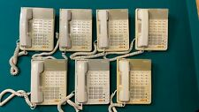 Panasonic Kx T7020 Analog Phones For Use With The Kx Ta824 Pbx Phone System