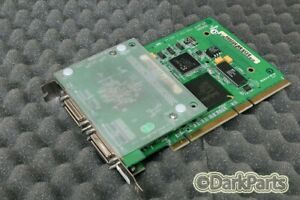 Dolphin 9086B PCI66-2-SCSI Host Adaptor Card with 9092A D335-BB D335-1-AA