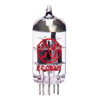 ECC83 S / 12AX7 JJ Electronic Vacuum Tubes / Valves - Matched