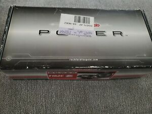 Old School Rockford Fosgate Power T162C Full Range Speakers BRAND NEW!!!!