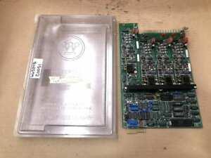 Westinghouse 7379A62 Turbine Generator Control Board -NIB