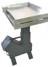 Griddle Me That - Rocket Stove Griddle - Outdoor Only
