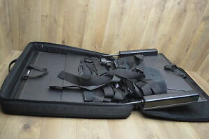 SAUNDERS LUMBAR HOMETRAC System in Carry Case