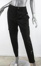 Pantalons noirs pour femme taille 40