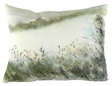 "17""x13"" Winter Hedgerow Sue Fenlon Cushion Evans Lichfield DPA693 43x33cm"