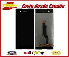 PANTALLA COMPLETA LCD TACTIL SONY XPERIA XA1 G3121 G3123 G3125 DISPLAY NEGRA