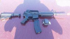 Airsoft Gun Electric M16A4 Dboys Rifle 400 FPS Metal Gear PEQ RIS AEG BI-5581M